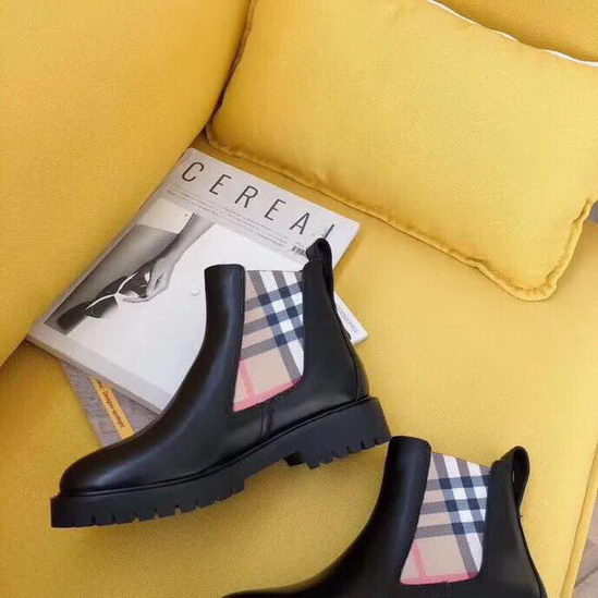 Burberry Boots Wmns ID:201910b26