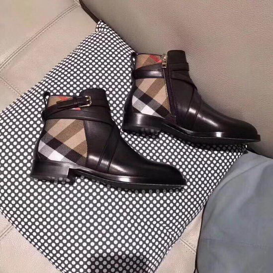 Burberry Boots Wmns ID:201910b27