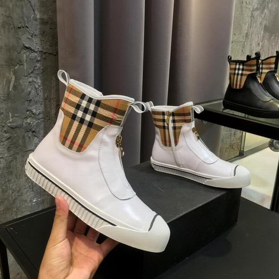 Burberry Boots Wmns ID:201910b29