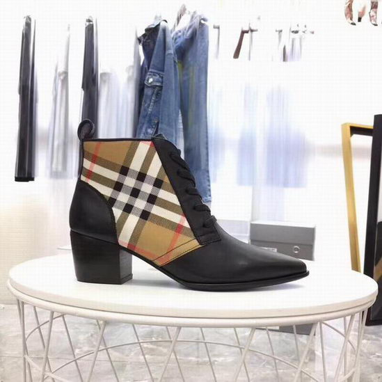 Burberry Boots Wmns ID:201910b30
