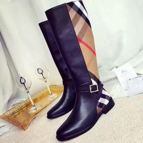 Burberry Boots Wmns ID:201910b31