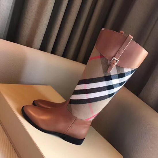 Burberry Boots Wmns ID:201910b32