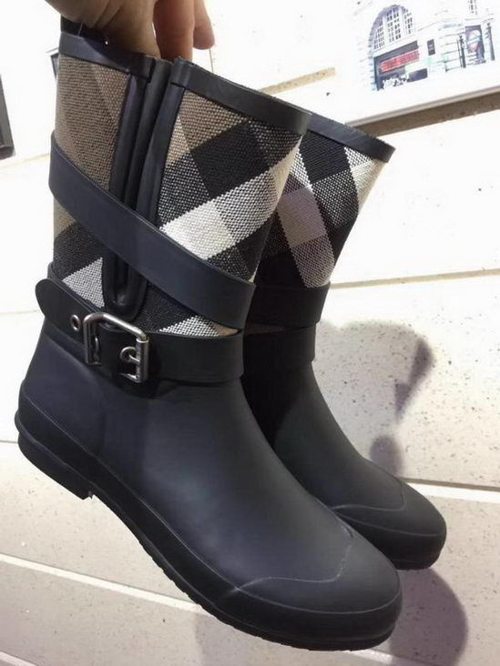 Burberry Boots Wmns ID:201910b33