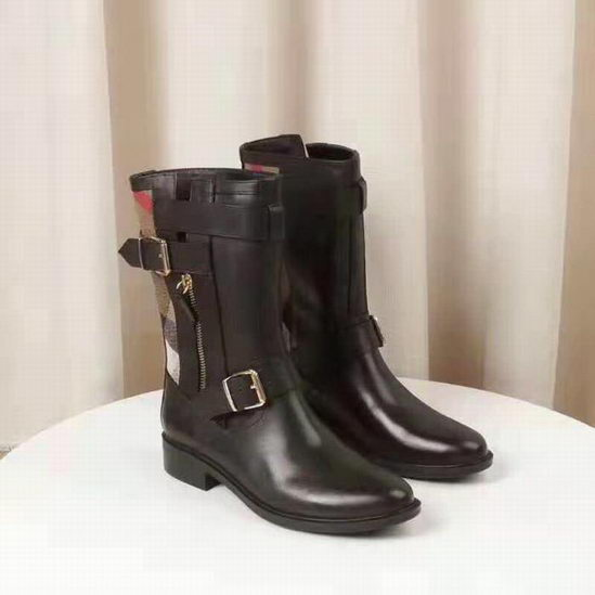 Burberry Boots Wmns ID:201910b34