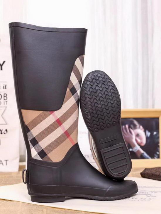 Burberry Boots Wmns ID:201910b39