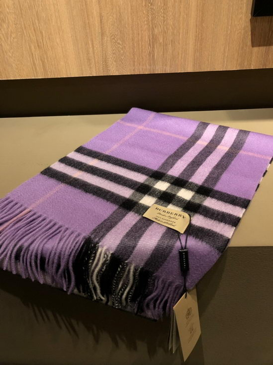 Burberry Scarves ID:201910b56