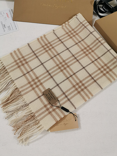 Burberry Scarves ID:201910b51