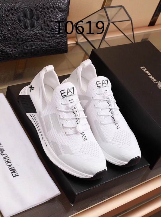 Emporio Armani Shoes Mens ID:201910a42