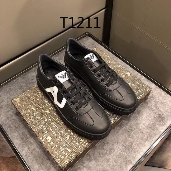 Emporio Armani Shoes Mens ID:201910a48