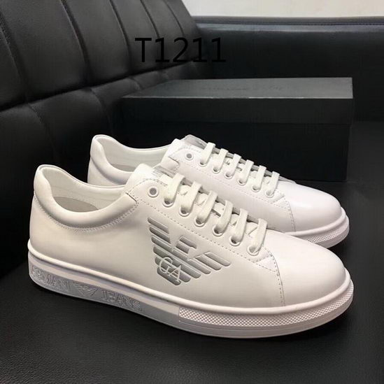 Emporio Armani Shoes Mens ID:201910a50