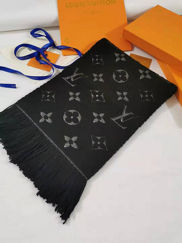 Louis Vuitton Scarves ID:201910b127