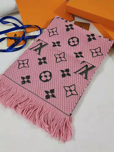 Louis Vuitton Scarves ID:201910b128