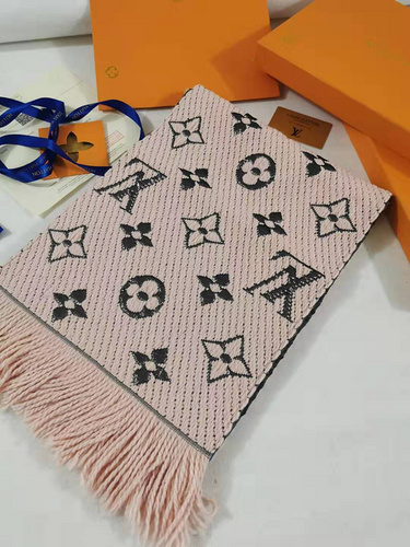 Louis Vuitton Scarves ID:201910b147