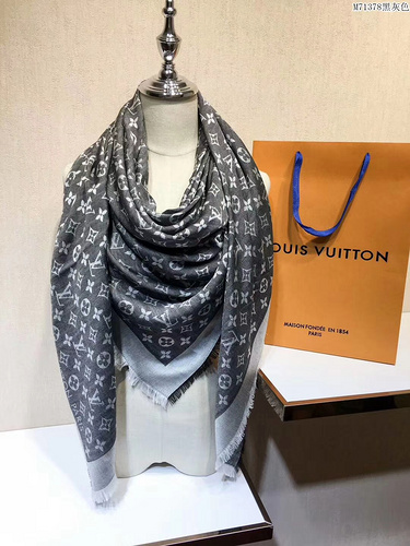 Louis Vuitton Scarves ID:201910b125
