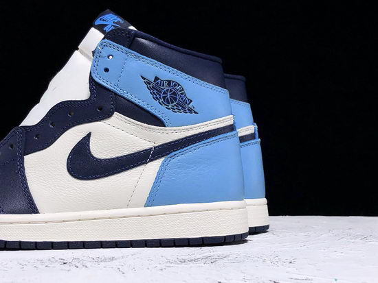 Nike Air Jordan 1 High OG Unisex ID:201910c23