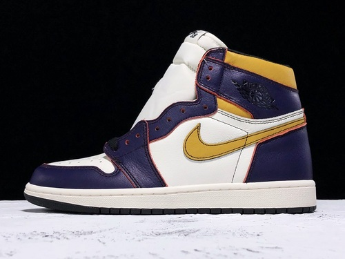 Nike Air Jordan 1 High OG Mens ID:201910c27