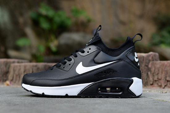 Nike Air Max Ultra Mid Winter Ed Mens ID:201910c32