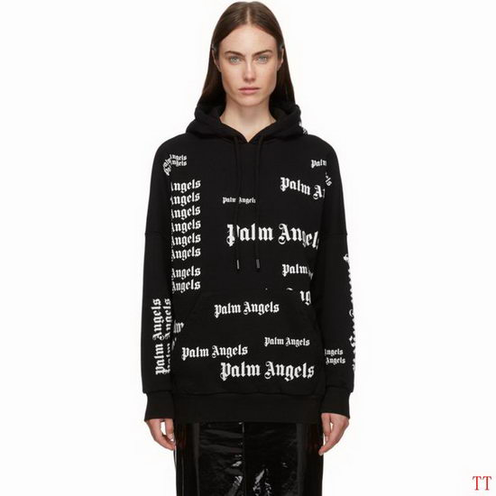 Palm Angels Hood Mens ID:201910c46