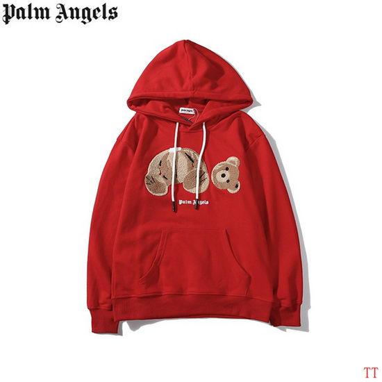 Palm Angels Hood Mens ID:201910c43