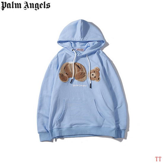 Palm Angels Hood Mens ID:201910c44