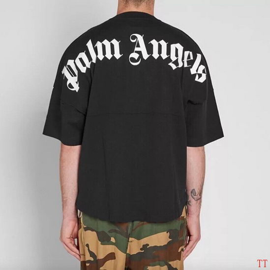 Palm Angels T-shirt Mens ID:201910a124