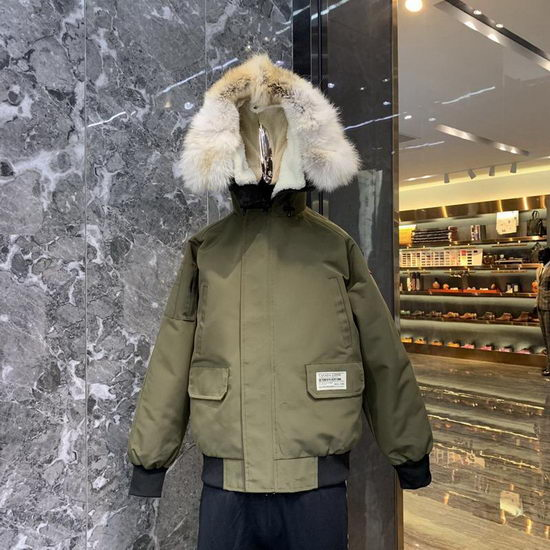 Canada Goose Down Jacket Wmns ID:201911c26