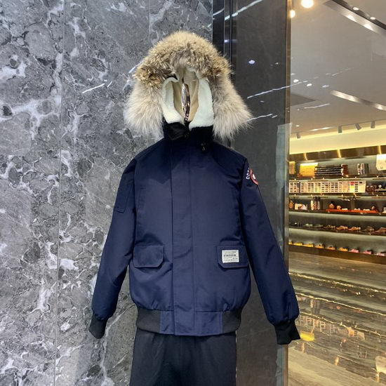 Canada Goose Down Jacket Wmns ID:201911c27