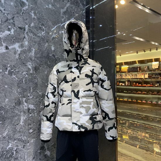 Canada Goose Down Jacket Wmns ID:201911c76