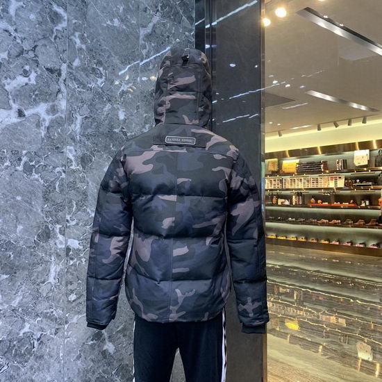 Canada Goose Down Jacket Wmns ID:201911c77