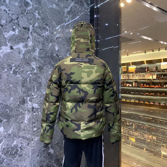 Canada Goose Down Jacket Wmns ID:201911c78