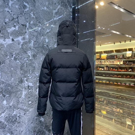 Canada Goose Down Jacket Wmns ID:201911c81