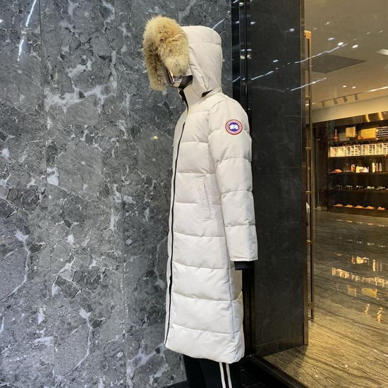 Canada Goose Down Jacket Wmns ID:201911c82