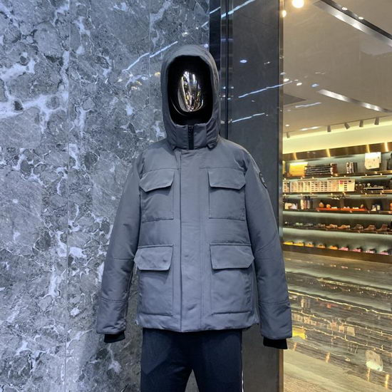 Canada Goose Down Jacket Wmns ID:201911c87