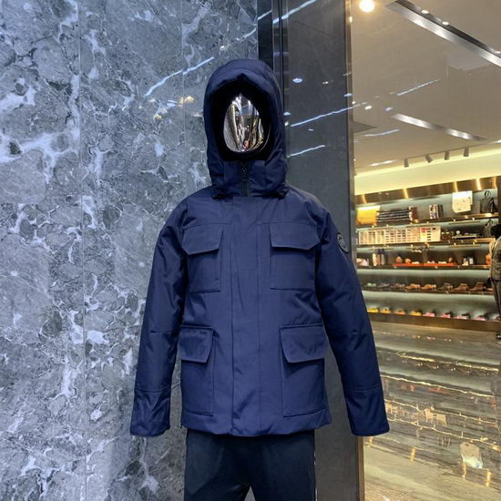 Canada Goose Down Jacket Wmns ID:201911c90