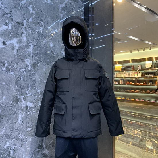 Canada Goose Down Jacket Wmns ID:201911c92