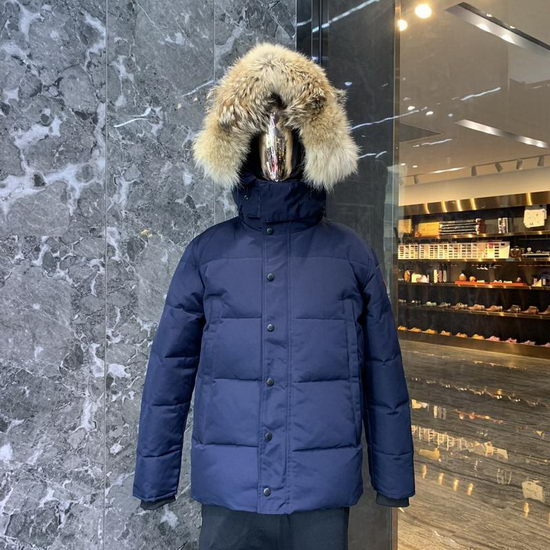 Canada Goose Down Jacket Wmns ID:201911c95
