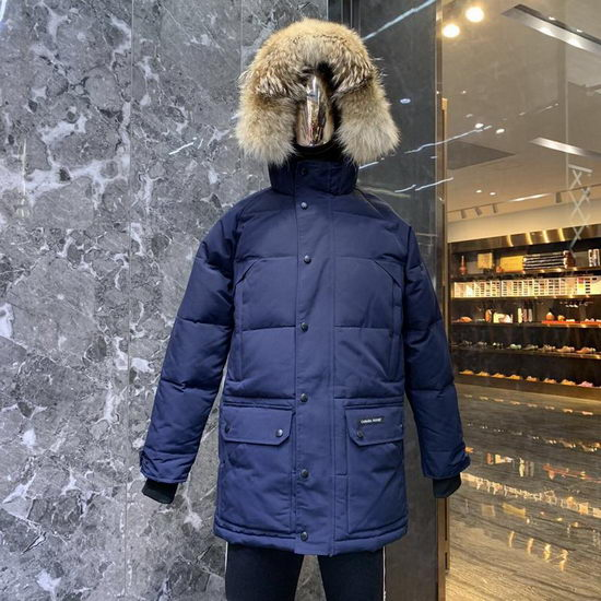 Canada Goose Down Jacket Wmns ID:201911c100