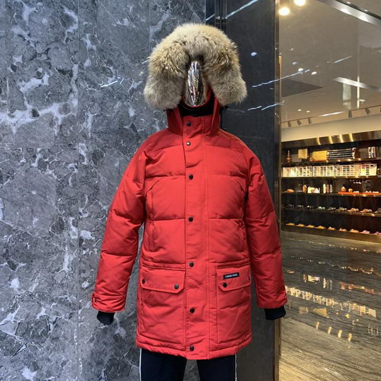 Canada Goose Down Jacket Wmns ID:201911c101