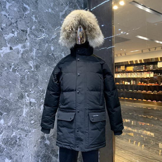 Canada Goose Down Jacket Wmns ID:201911c102