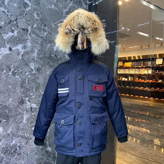 Canada Goose Down Jacket Wmns ID:201911c104