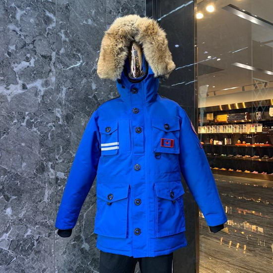 Canada Goose Down Jacket Wmns ID:201911c105