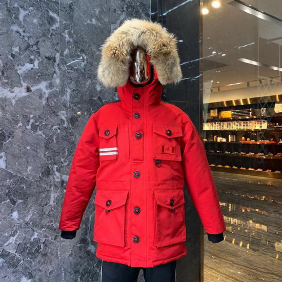 Canada Goose Down Jacket Wmns ID:201911c106