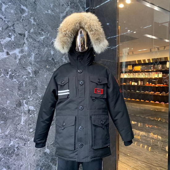 Canada Goose Down Jacket Wmns ID:201911c107