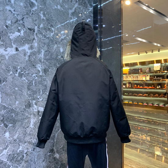 Canada Goose Down Jacket Wmns ID:201911c37