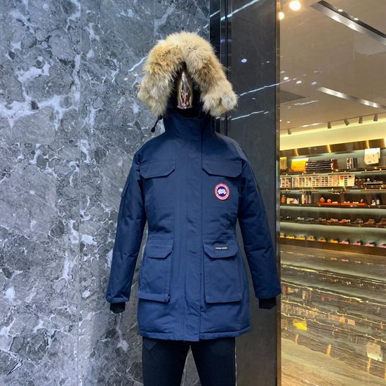 Canada Goose Down Jacket Wmns ID:201911c51