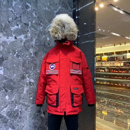 Canada Goose Down Jacket Wmns ID:201911c56