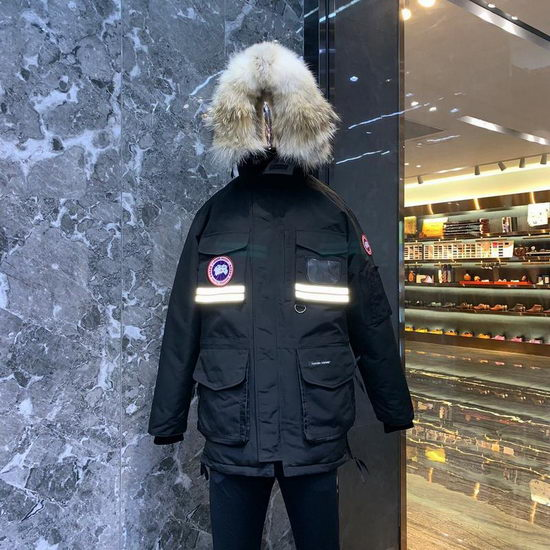 Canada Goose Down Jacket Wmns ID:201911c57