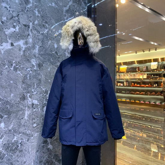Canada Goose Down Jacket Wmns ID:201911c68