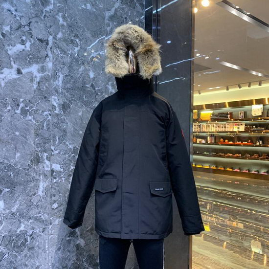 Canada Goose Down Jacket Wmns ID:201911c70