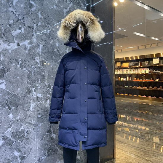 Canada Goose Down Jacket Wmns ID:201911c72